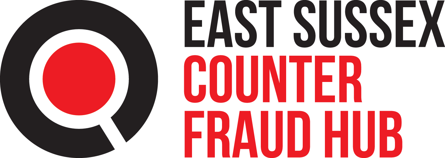 East Sussex Fraud Hub Logo