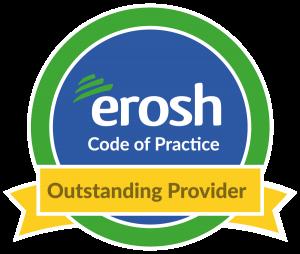 Erosh logo