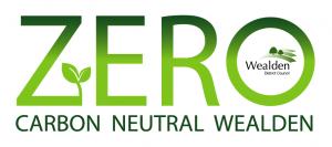 Zero carbon neutral wealden