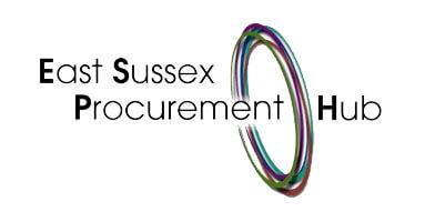 East Sussex Procurement Hub Logo
