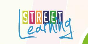 Street learning logo
