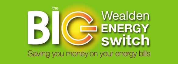 The Big Wealden Energy switch